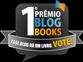 Planejando Meu Casamento no 1 Prêmio Blog Books