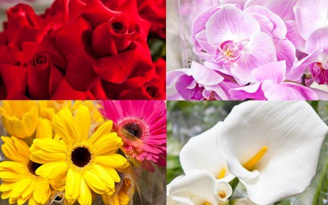 Decoração de casamento: as flores ideais para cada época