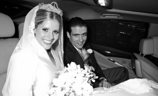 Casamento da blogueira Lala Rudge.