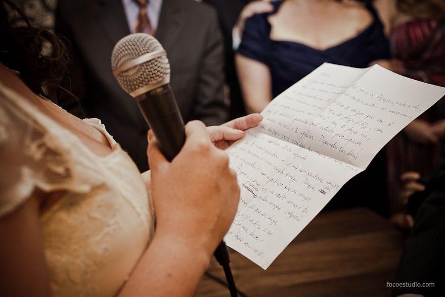 Populares Vai escrever seus próprios votos de casamento? A gente ajuda  HV32