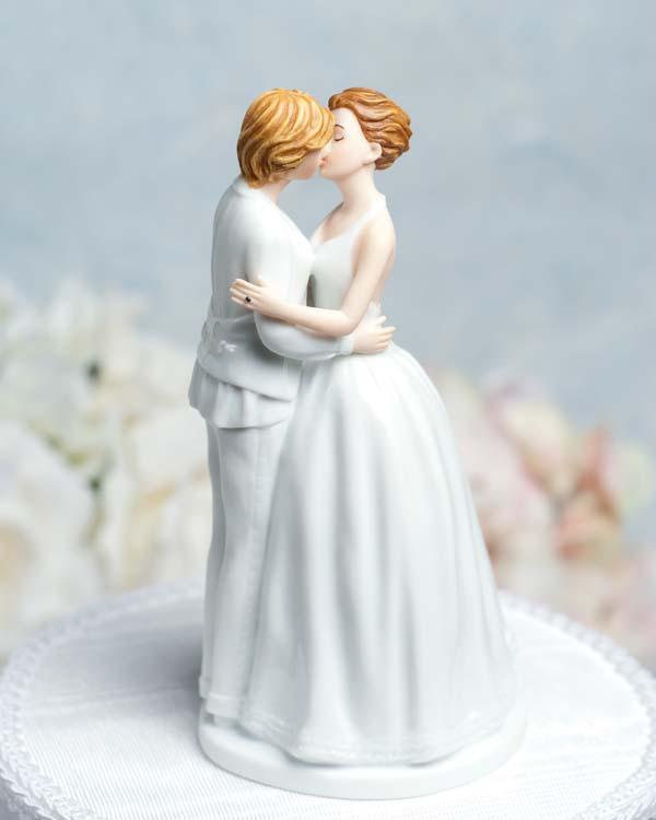 Topos De Bolo Para Casamento Gay Planejando Meu Casamento