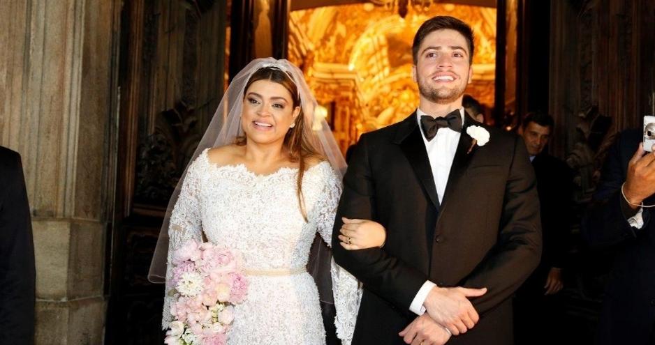 Casamento de Preta Gil e Rodrigo Godoy.