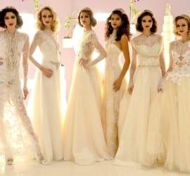 Vestido de noiva estilista Geraldo Couto.