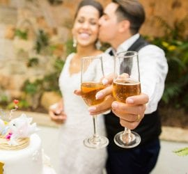 Casamento. Foto: Nay Fotografia.