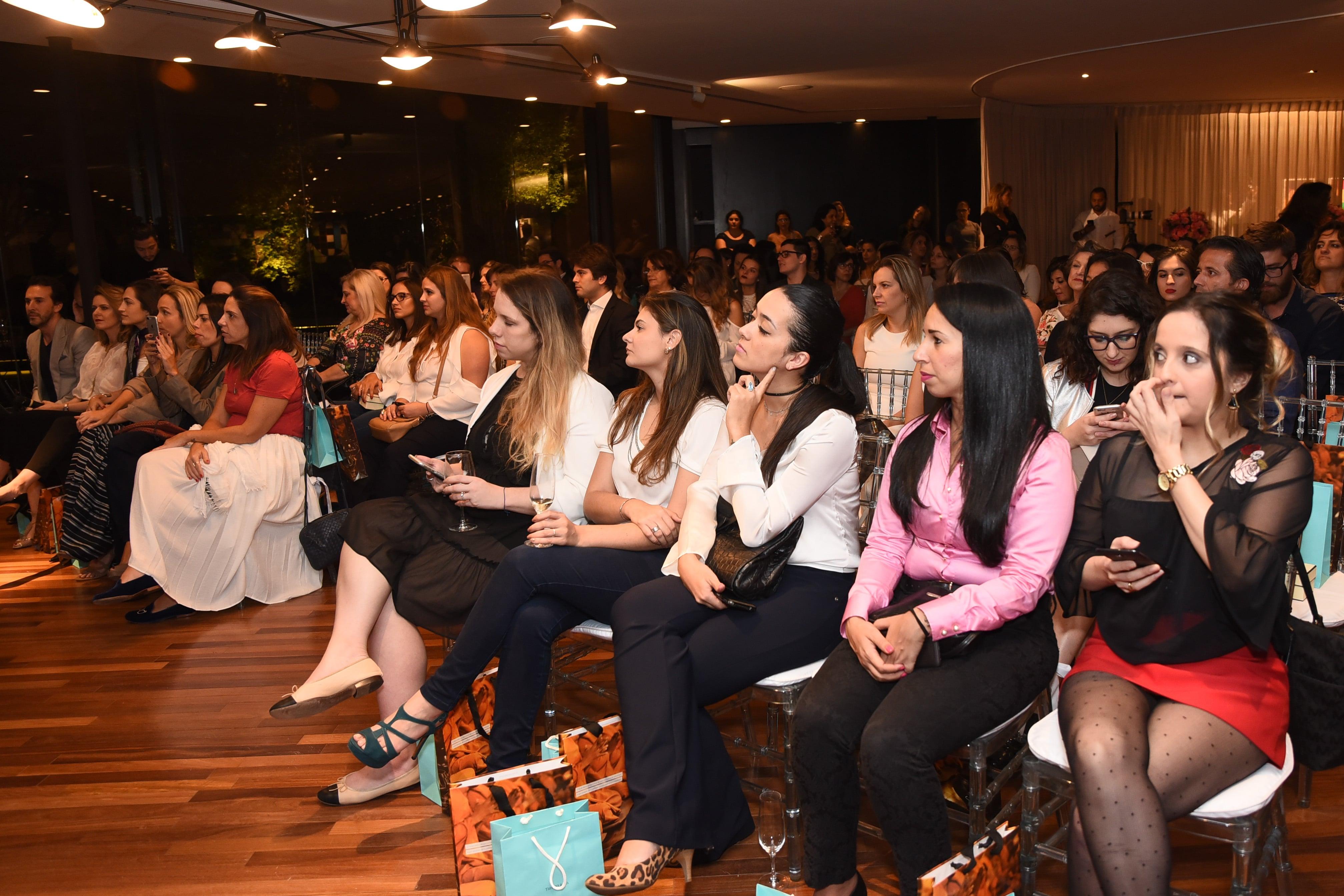 Tiffany Love Stories: evento de noivas em São Paulo. Foto: Divulgação.